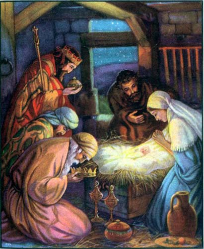 the real meaning of the gifts given by 3 kings to jesus essay Just as the original magi brought gifts to jesus  of the magi is based upon the gifts given by jim and  are answered by real teachers join enotes.